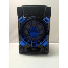 Портативная Мобильная колонка SPS KTS-931 BT Bluetooth FM