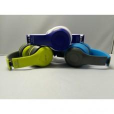 Беспроводные Наушники ST3 Bluetooth + MicroSD + FM Радио