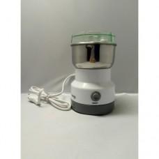 Кофемолка Domotec DT-591 измельчитель нержавеющая сталь