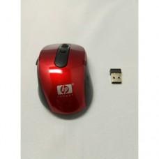 Беспроводная компьютерная мышка HP 2.4G мышь