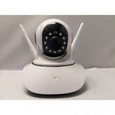 Цифровая IP камера N801 Wi-Fi управление смартфоном видеонаблюдение