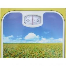 Весы напольные механические весы до 130 кг