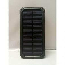 Внешний аккумулятор Power Bank 40000mAh Solar