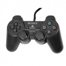 Проводной USB джойстик Sony GamePad DualShock вибро для Sony PlayStation ps2