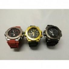 Кварцевые спортивные Наручные Часы G-Shock 3 protection