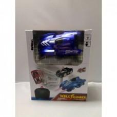 Радиоуправляемая игрушка CLIMBER WALL RACER Антигравитационная машинка