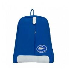 Дорожная сумка рюкзак City backpack Lacoste 3009 (27х35х18)