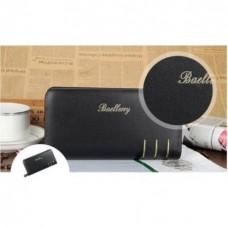 Мужской кошелек клатч портмоне барсетка Baellerry S6111 business
