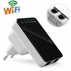 Роутер маршрутизатор Wi fi repeater router LV-WR 04