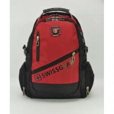 Городской рюкзак мужской SwissGear 7695 сумка