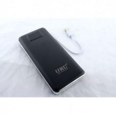 Внешний аккумулятор Power bank UKC 16000 Mah реальная ёмкость батарея зарядка