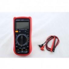 Цифровой профессиональный мультиметр Veyron DT-9205VL
