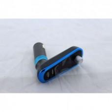 FM модулятор G11 Bluetooth USB AUX MicroSD трансмиттер