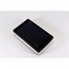 Внешний аккумулятор Power bank 51000 mAh зарядное Solar