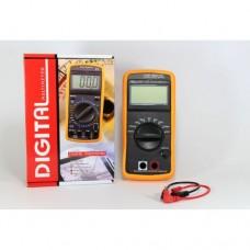 Измеритель конденсаторов CM 9601A мультиметр