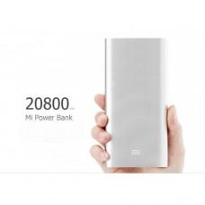 Внешний аккумулятор Power bank XIAOMI 20800 Mah Серый