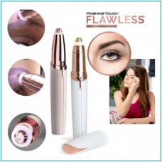 Эпилятор для бровей триммер Electric Finishing Touch Flawless Brows