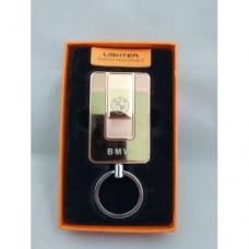 Электроимпульсная зажигалка Lighter 811 спиральная usb зажигалка юсб BMW