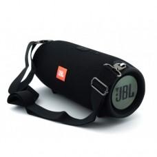 Беспроводная Bluetooth Колонка JBL Xtreme BIG Чёрная
