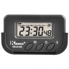 Автомобильные часы Kenko KK-613D