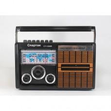 Портативный радио приемник CT 1200 USB FM