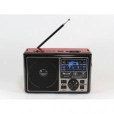 Портативный радио приемник GOLON RX-1417 USB FM