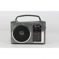 Портативный радио приемник GOLON RX-603 USB FM
