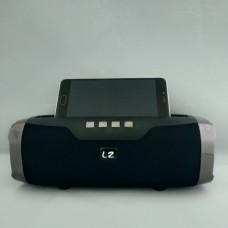 Портативная bluetooth колонка спикер JBL E22 Чёрный