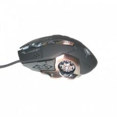 Проводная игровая мышка Keywin X-6 с подсветкой