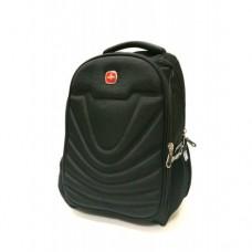 Рюкзак SwissGear 8861 универсальный для ноутбука Чёрный