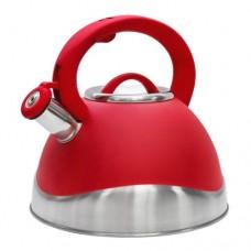 Чайник А-Плюс WK 1379 Объём 3 л Красный
