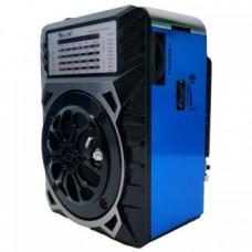 Радиоприемник GOLON RX-9122 Синий