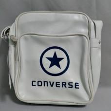 Сумка на плечо Converse 4144 Размер 21x24x8 Белая