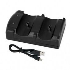 Зарядка - подставка USB для джойстиков PS3