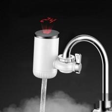 Проточный электрический водонагреватель на кран UKC RX-013