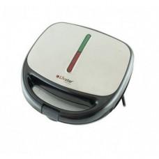 Гриль, бутербродница, вафельница, орешница Livstar Lsu-1219, 800Вт