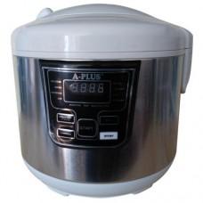 Мультиварка A-PLUS MC 1465 4 л 10 програм