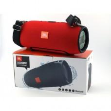 Беспроводная Bluetooth Колонка JBL Xtreme BIG Красная