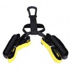 Подвесной фитнесс-тренажер (тренировочные петли) Fitness Strap Training