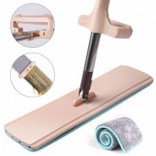 Швабра лентяйка Cleaner360 с отжимом Spin Mop