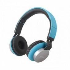 Беспроводные Bluetooth Стерео наушники Gorsun GS-E89 Синие