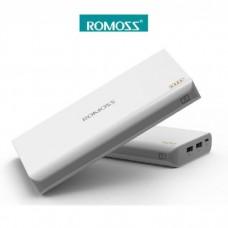 Внешний аккумулятор Power bank 20000 mAh Romoss