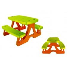 Детский игровой столик для пикника Mochtoys