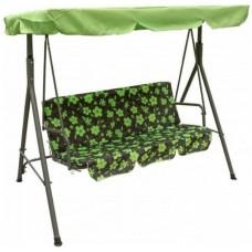 Гойдалка садова Bonro B-703 A (Green) (80000010)