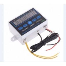 Цифровой терморегулятор в корпусе W88 -200GRN