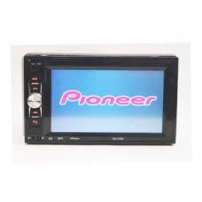 """Автомагнитола 2DIN Pioneer 7621CRB Pioneer 7622CRB 6.2"""" USB+SD+BT"""