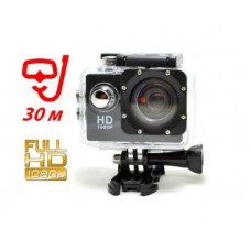 Action Camera A7 DVR Sports Cam 1080p GoPro Экшн Камера Спортивная