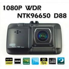 Видеорегистратор BlackBox WDR 101 FULL HD 1080P 5MP.