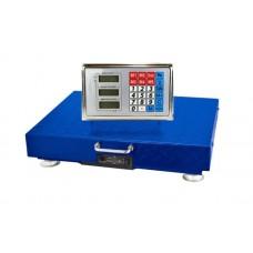 Электронные Весы Беспроводные ACS 300KG WI-FI 35 х 45