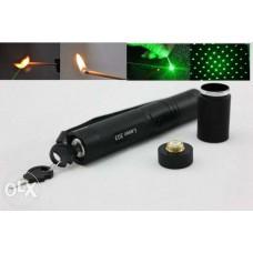 Лазерная Указка Green laser 303 Лазер 10.000mw Original Поджиг Спичек